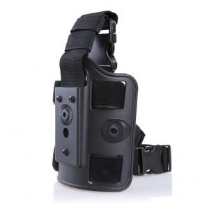 Cytac Drop Leg Thigh Platform - Optional Accessory for Pistol Holster