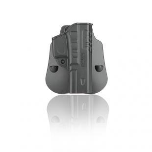 Cytac Speeder Holster Glock 17A - Black - New