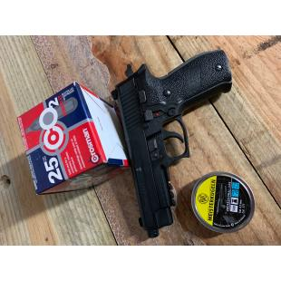 SIG SAUER P226 177CAL (Second Hand)
