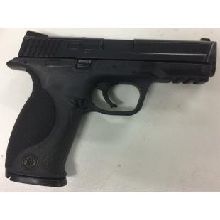 Used Smith & Wesson M&P 40