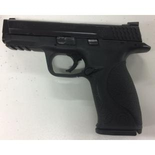 Used Smith & Wesson M&P .40